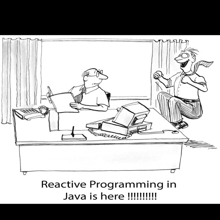 reactive-programming